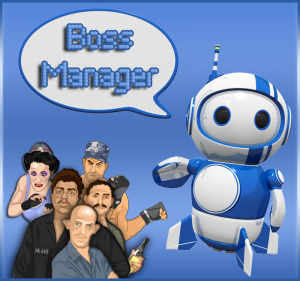 Бот Boss Manager
